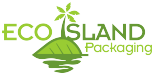 logo of eco island packaging